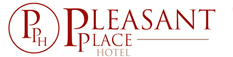 Logo Pleasant Place Hotel